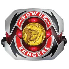 Legacy Collector Morpher - Mighty Morphin Power Rangers - Power Rangers - Bandai