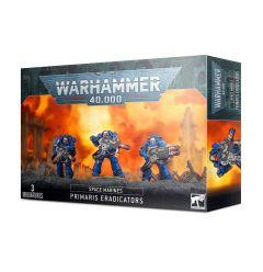 Primaris Eradicators | Space Marines | Warhammer 40,000