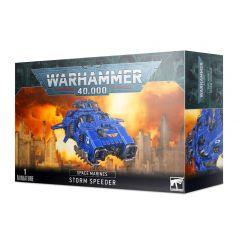 Storm Speeder | Space Marines | Warhammer 40,000
