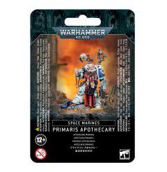 Primaris Apothecary | Space Marines | Warhammer 40,000