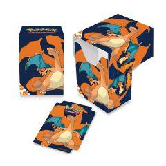 Charizard Full View Deck Box for Pok├Òmon TCG