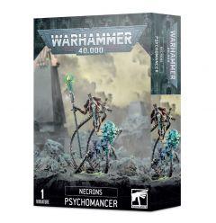 Psychomancer | Necrons | Warhammer 40,000