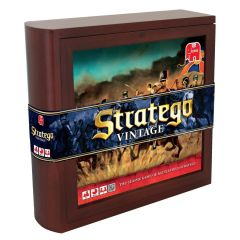 Stratego Vintage Stratergy Game - Jumbo Games