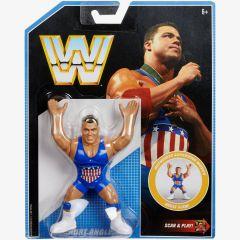 Kurt Angle - WWE Retro Figure - Series 7
