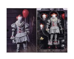 Pennywise - IT - Ultimate Action Figure - Neca