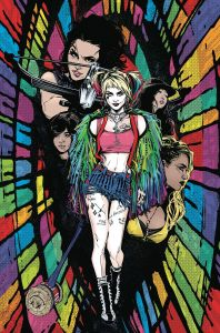 Harley Quinn & the Birds of Prey - TP