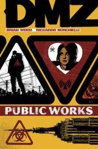 DMZ - Vol 03: Public Works - TP (MR)