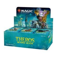 Theros Beyond Death Booster Box - Magic The Gathering