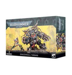 Ghazghkull Thraka | Orks| Warhammer 40,000