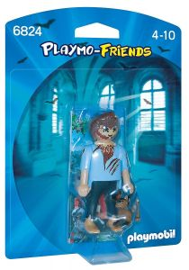 Werewolf - Knights - Playmo Friends - Playmobil
