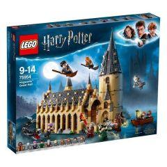 75954 - Hogwarts Great Hall - Harry Potter - Lego