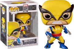 Wolverine - Marvel 80 Years POP!