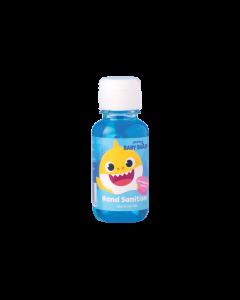 Baby Shark Blue Raspberry 50ml Hand Sanitiser