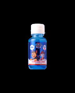 Paw Patrol Bubblegum 50ml Hand Sanitiser