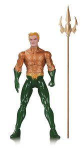 Aquaman - Greg Capullo Designer Series - DC Comics - 6-inch Action Figure