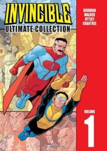 Invincible - Ultimate Collection Vol 01 - HC
