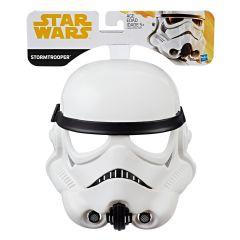 Stormtrooper - Star Wars - Mask - Episode 8 Assortment