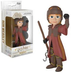 Ron Weasley (In Quidditch Uniform) - Rock Candy Figure - Harry Potter