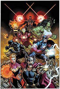 Avengers by Jason Aaron - Vol 01: Final Host - TP