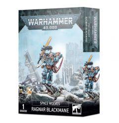 Ragnar Blackmane   Space Wolves   Warhammer 40,000