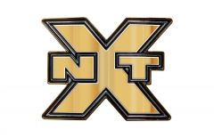 NXT Championship Title - Belt Buckle - WWE