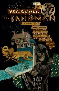 Sandman - Vol 08: Worlds' End 30th Anniversary Edition - TP (MR)