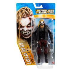 "Bray Wyatt ""The Fiend"" | Wrestlemania Basic Series | WWE Action Figure"