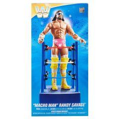 """Macho Man"" Randy Savage | Wrestlemania Moments Series | WWE Action Figure"