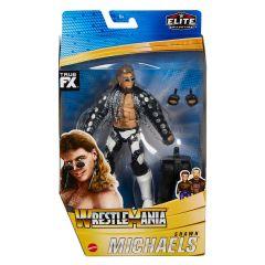 Shawn Michaels | Wrestlemania Elite Series | WWE Action Figure