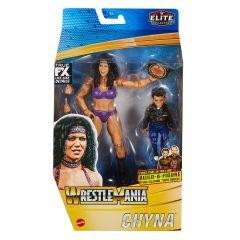 Chyna | Wrestlemania Elite Series | WWE Action Figure