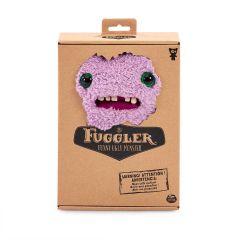 Gaptooth McGoo (lilac) 22cm | Funny Ugly Monster | Fuggler