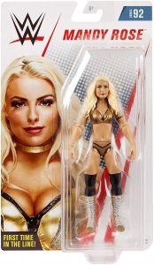 Mandy Rose - Standard Series 92  - WWE Action Figure