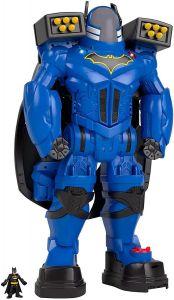Batbot Xtreme - DC Super Friends - Imaginext
