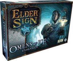 Omens Of Ice - Elder Sign Expansion