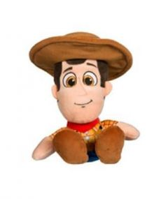 "Woody - 8"" Plush - Toy Story 4 - Posh Paws"