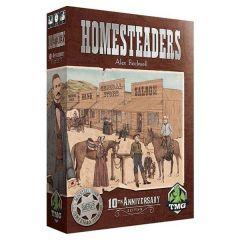 Homesteaders: 10th Anniversary Edition