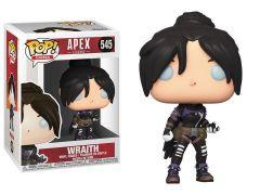 Wraith - Apex Legends POP!