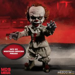 "Talking Pennywise | IT| 15"" Doll 