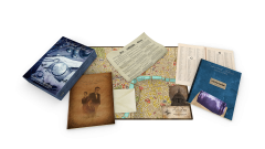 Carlton House & Queen's Park | Sherlock Holmes: Consulting Detective