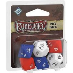 Dice Pack - Runewars Miniatures Game