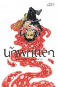 Unwritten - Vol 07: The Wound - TP (MR)
