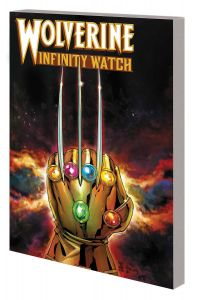 Wolverine - Infinity Watch - TP