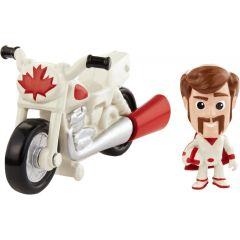 Duke Caboom & Stunt Bike | Toy Story 4 Minis