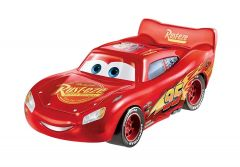 Lightning McQueen - Basic Collection - Disney Cars