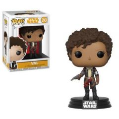 Val   Star Wars: Solo   Funko Pop! Vinyl Figure #243