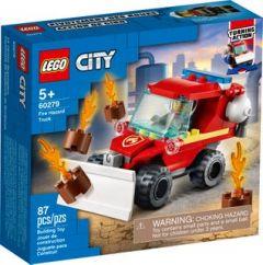 60279 Fire Hazard Truck   LEGO City