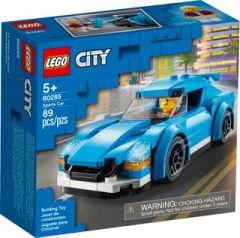 60285 Sports Car   LEGO City
