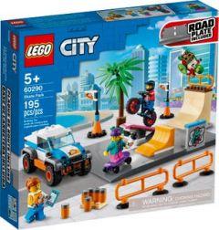 60290 Skate Park   LEGO City
