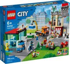 60292 Town Center   LEGO City
