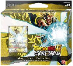 Fusion Hero Gogeta - Magnicifcent Collection - Dragon Ball Super